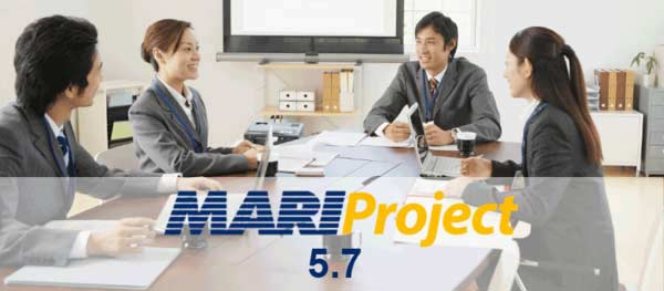 Maringo MARIProject Version 5.7 mit besonderen Highlights